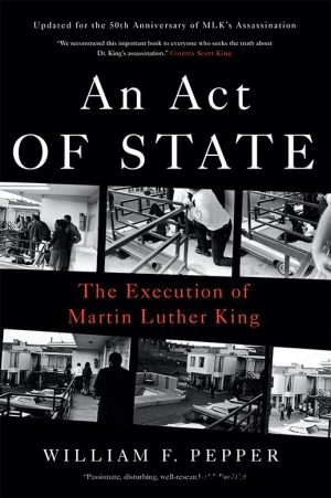Download An Act of State: The Execution of Martin Luther King free book as epub format