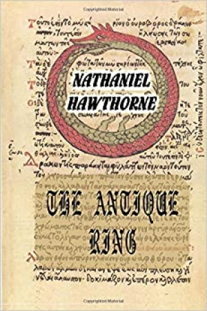 Download The Antique Ring free book as epub format