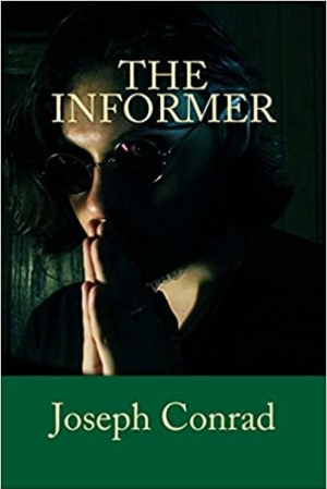 Download The Informer free book as epub format