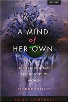 Book A mind of her own: The evolutionary psychology of women free