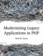 Book Modernizing Legacy Applications in PHP free
