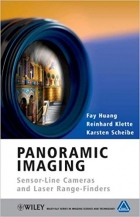Panoramic Imaging Sensor-Line Cameras and Laser Range-Finders