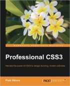 Book Professional CSS3 free