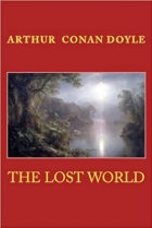 Book The LOST WORLD free