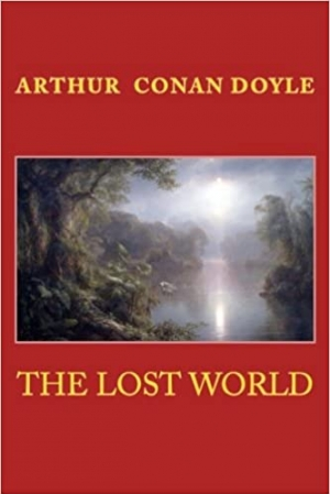 Download The LOST WORLD free book as epub format
