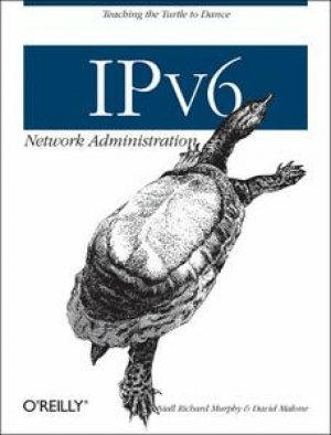 Download IPv6 Network Administration free book as pdf format
