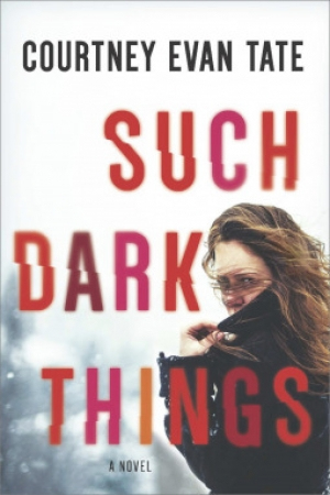 Download Such Dark Things: A Novel of Psychological Suspense free book as epub format