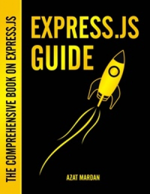 Download Express.js Guide free book as pdf format