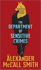 The Department of Sensitive Crimes A Detective Varg Novel