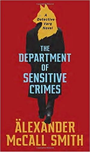 Download The Department of Sensitive Crimes A Detective Varg Novel free book as epub format