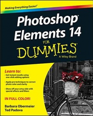 Download Photoshop Elements 14 For Dummies free book as pdf format