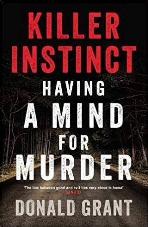 Download Killer Instinct: Having a mind for murder free book as epub format