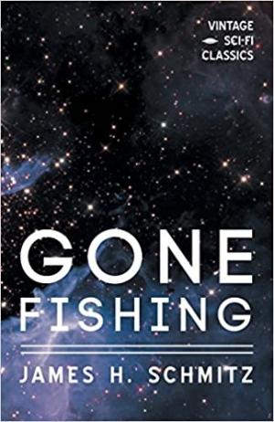 Download Gone Fishing free book as epub format
