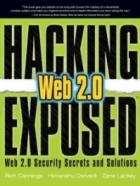 Book Hacking Exposed Web 2.0 free