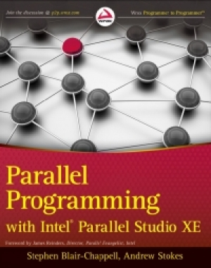 Download Parallel Programming with Intel Parallel Studio XE free book as pdf format