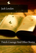 Book Dutch Courage And Other Stories free