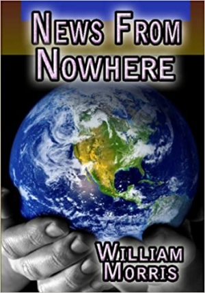 Download News From Nowhere free book as epub format