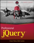 Book Professional jQuery free