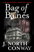 Book Bag of Bones: The Sensational Grave Robbery of the Merchant Prince of Manhattan free