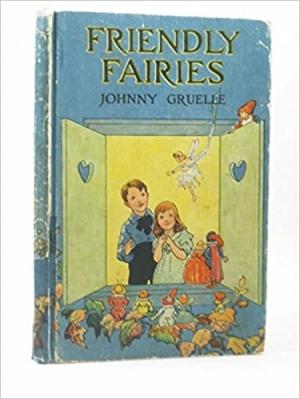 Download Friendly Fairies free book as pdf format