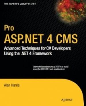 Download Pro ASP.NET 4 CMS free book as pdf format