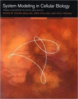 Download System Modeling in Cellular Biology free book as pdf format