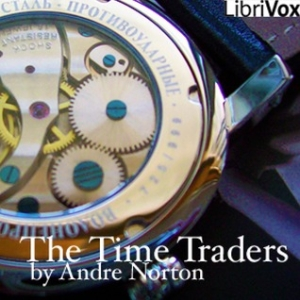 Download The Time Traders free book as pdf format