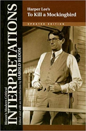 Download Harper Lee's to Kill a Mockingbird (Bloom's Modern Critical Interpretations ) free book as pdf format