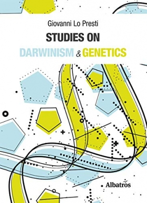Download Studies On Darwinism & Genetics free book as epub format
