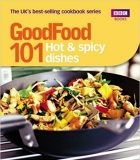 Good Food: 101 Hot & Spicy Dishes: Triple-tested Recipes by Orlando Murrin (2004-07-15)