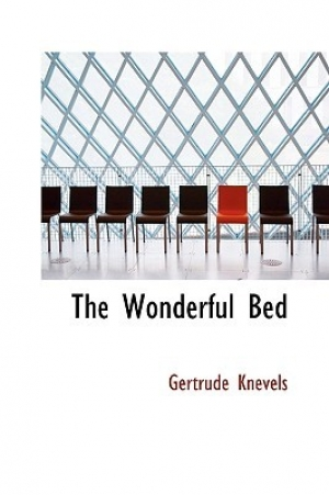 Download The Wonderful Bed free book as pdf format