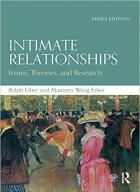 Intimate Relationships: Issues, Theories, and Research, 3rd Edition