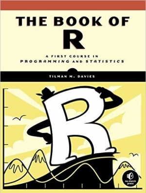Download The Book of R free book as pdf format