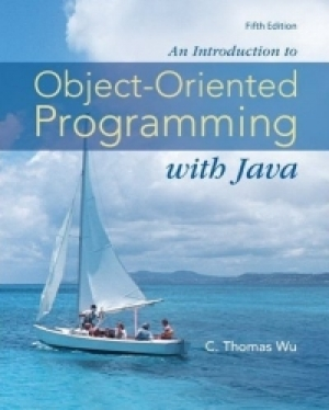 Download An Introduction to Object-Oriented Programming with Java, 5th Edition free book as pdf format
