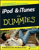 Book iPod & iTunes For Dummies, 5th Edition free