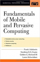 Book Fundamentals of Mobile and Pervasive Computing Essentials of Movable Data free