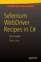 Book Selenium WebDriver Recipes in C#, Second Edition free
