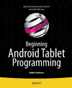 Download Beginning Android Tablet Programming free book as pdf format
