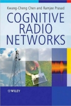 Book Cognitive Radio Networks free