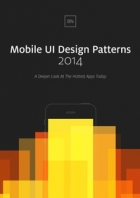Book Mobile UI Design Patterns 2014 free