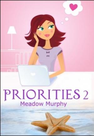 Download Priorities free book as pdf format