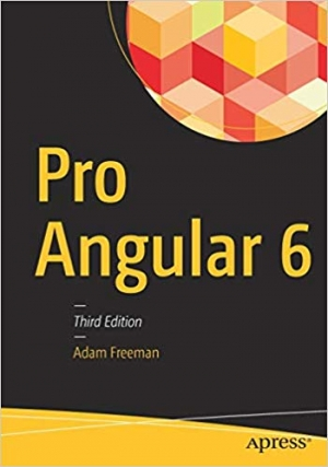 Download Pro Angular 6 free book as pdf format