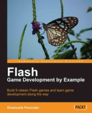 Download Flash Game Development by Example free book as pdf format