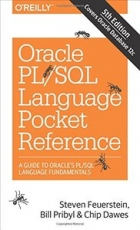 Oracle PL/SQL Language Pocket Reference, 5th Edition