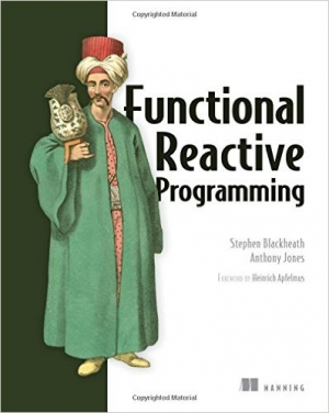 Download Functional Reactive Programming free book as pdf format