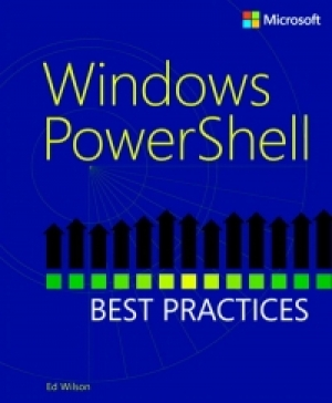Download Windows PowerShell Best Practices free book as pdf format
