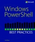 Book Windows PowerShell Best Practices free