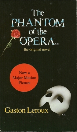 Download The Phantom of the Opera free book as pdf format