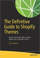 Book The Definitive Guide to Shopify Themes free