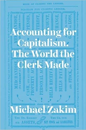 Download Accounting for Capitalism The World the Clerk Made free book as pdf format